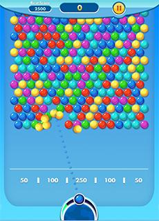 Imagen Bubble Shooter Arcade