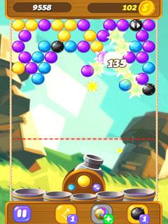Imagen Bubble Shooter Endless