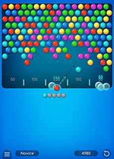 Imagen Bubble Shooter Pro