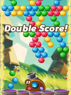 Imagen Bubble Shooter Saga 2