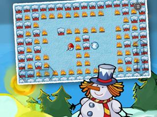 Imagen Snowman